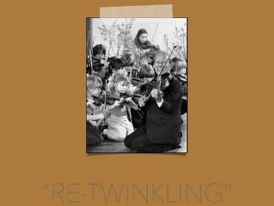Re-twinkling Course for Suzuki String Teachers BELGIUM