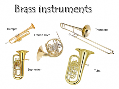 Independent Level 1 & Level 2 Brass Teacher Training Course Stockholm SWEDEN