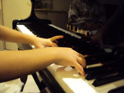 SUZUKI™ Summer Workshop for Piano & Early Childhood Education FRANCE